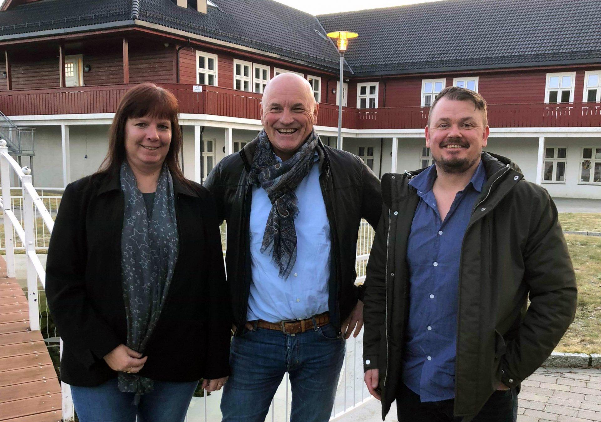 Unicare overtar 12 Trinnsklinikken i Bergen