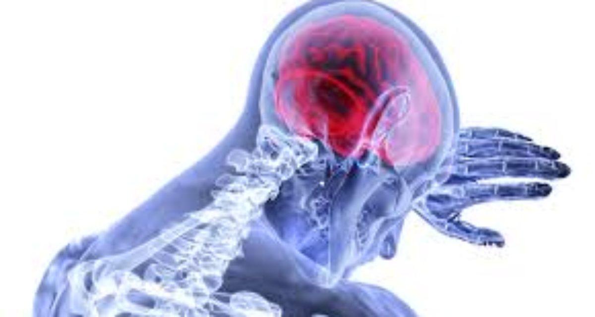Fagdag 28.august: Skulderfunksjon etter hjerneslag