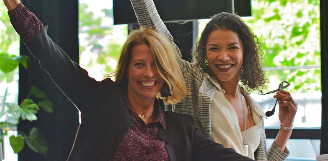 Lifeness vant prisen som Årets sosiale entreprenør