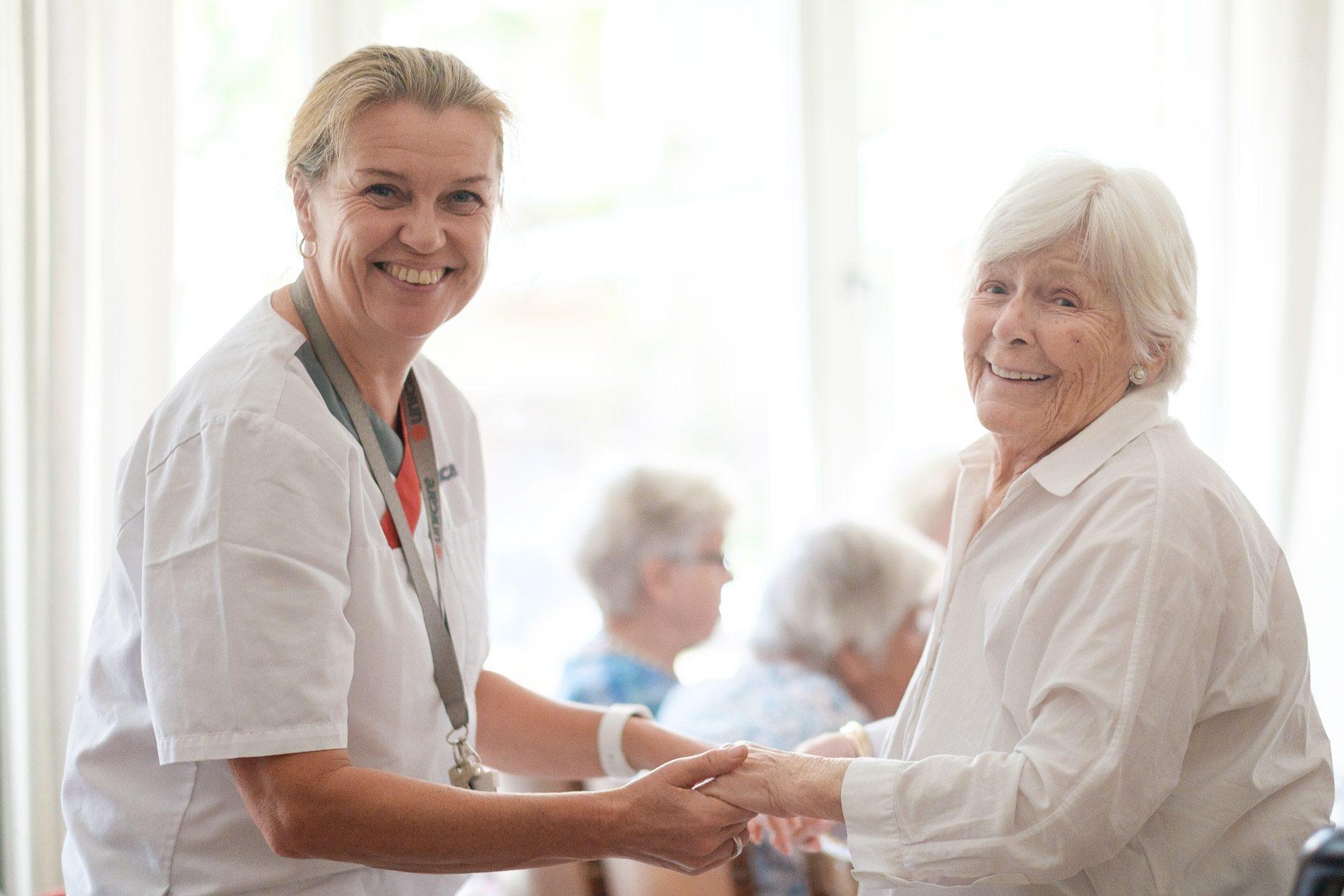 Ny rapport om marginer og utbytte i privat helse og omsorg