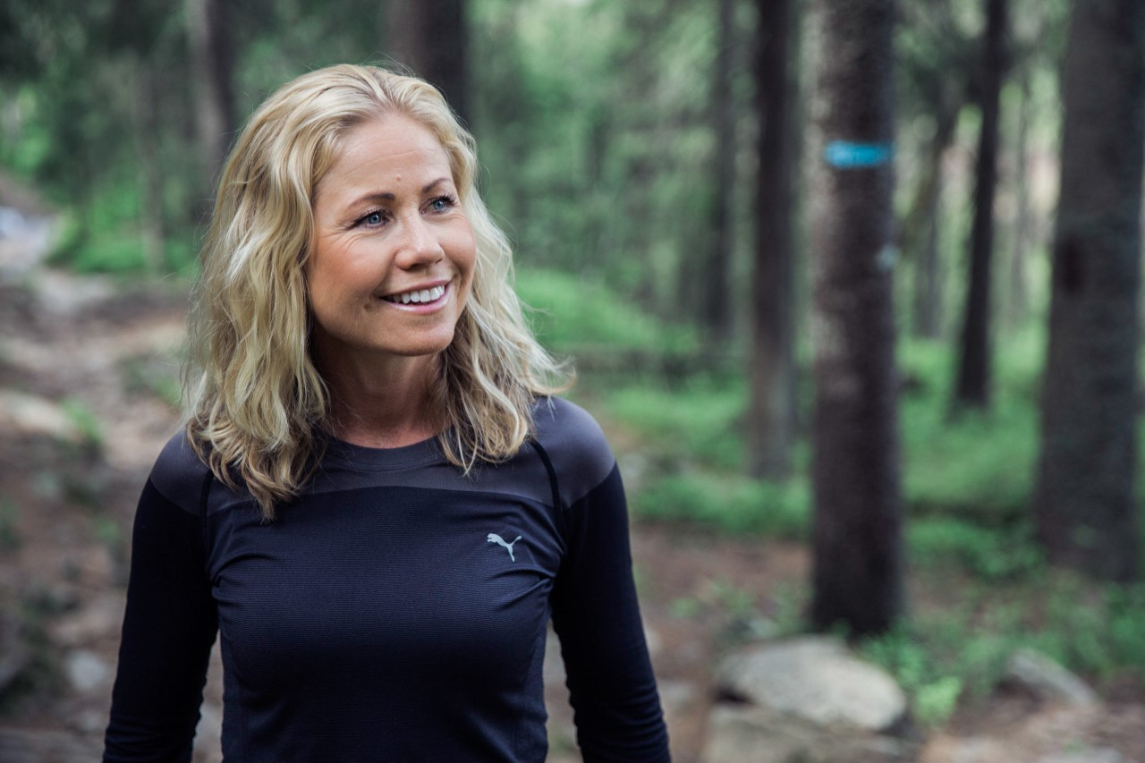 Nytt livsstilskurs i samarbeid med Tine Mejlbo Sundfør starter 27. og 28. april!